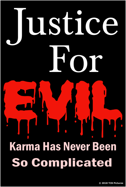 Justice for Evil