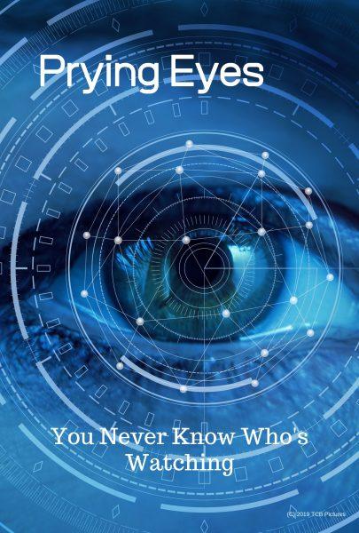 Prying Eyes - Poster-V-3.1